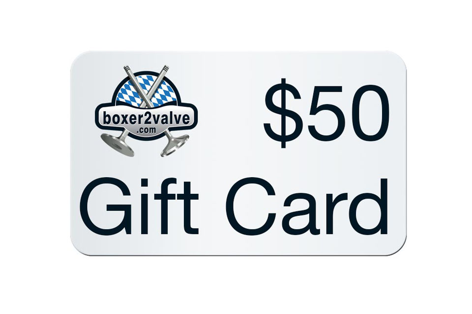 Gift Certificate Gift Ideas
