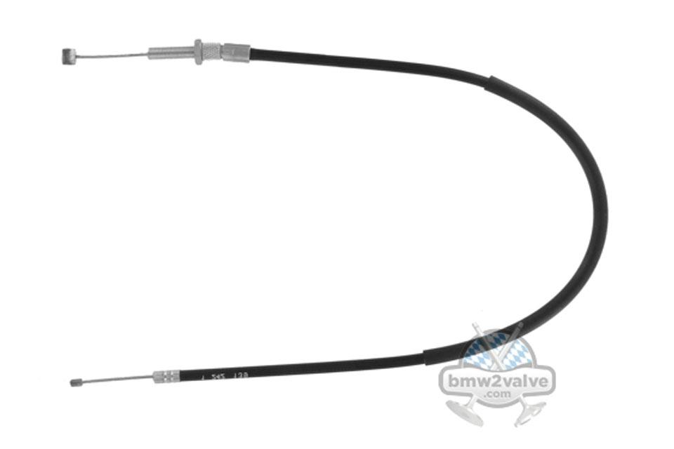 choke cable  left   3273605  1977