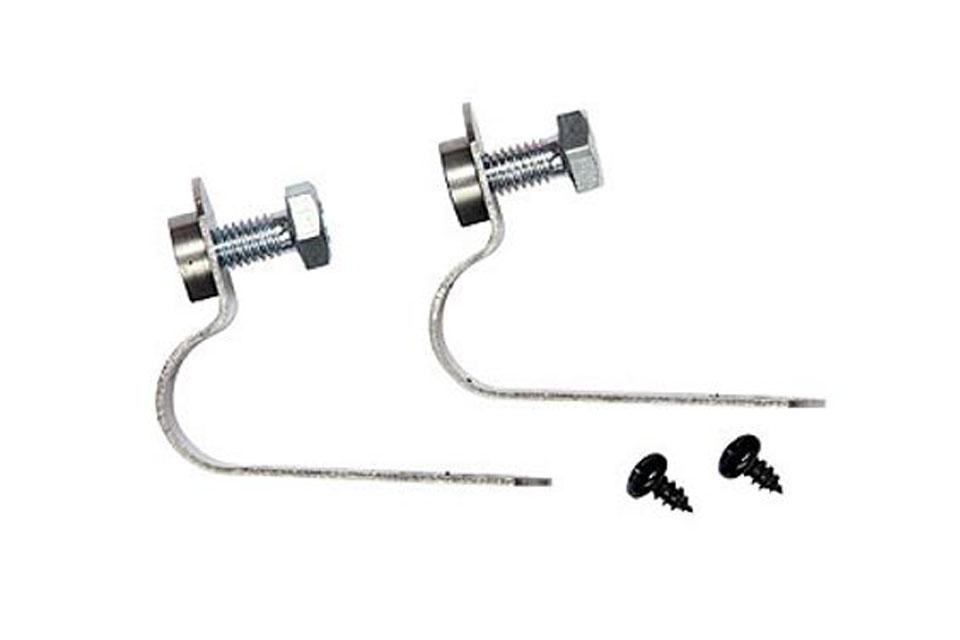 pannier latch adapter set   4660310  accessories 4660310
