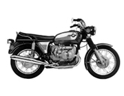 All Available Products BMW R75/5