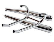 Exhaust BMW R100 CS (81 - 84)