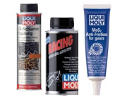 Additives Lubricants / Chemicals