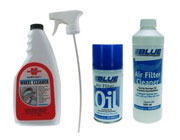 Cleaning / Maintenance Lubricants / Chemicals