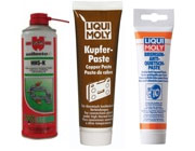 Lubricants / Grease Lubricants / Chemicals