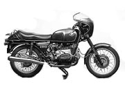 All Available Products BMW R100 CS (81 - 84)
