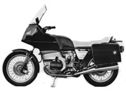 All Available Products BMW R100 RT (79 - 80)