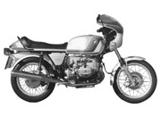All Available Products BMW R100 S (77 - 80)
