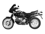 All Available Products BMW R100 GS (91-95)