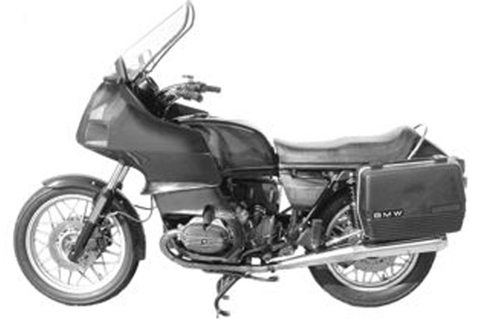 All Available Products BMW R100 RT (81 - 84)