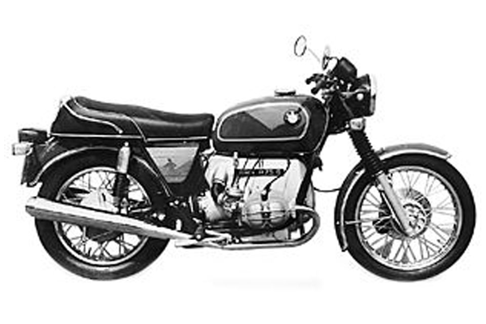 All Available Products BMW R75/6