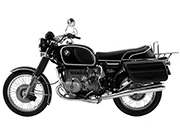 All Available Products BMW R75/7 AND R80/7