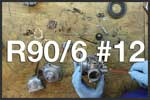 R90/6 # 12 Rebuilding Bing CV Carburetors BMW R90/6 Airhead 2 Valve Tutorials
