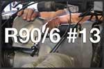 R90/6 #13 Installing Intake & Exhaust BMW R90/6 Airhead 2 Valve Tutorials